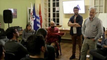 Economistas uruguayos y argentinos debaten sobre economía regional