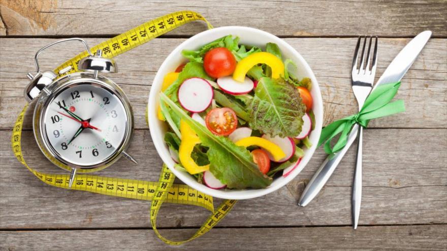 Para evitar la obesidad es importante cuándo se hace la comida | HISPANTV