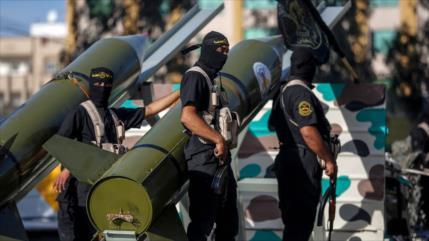 Yihad Islámica declara una tregua condicionada en Gaza