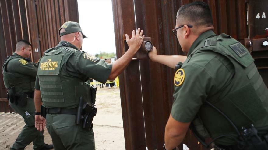 Sondeo: Migrantes no podrán entrar a EEUU por políticas de Trump