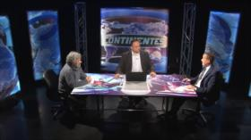 Continentes; Alejandro Olmos Gaona y Alberto López Girondo: Las mafias y el FMI
