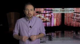 Fort Apache; Arabia: ¿la bolsa o la vida?