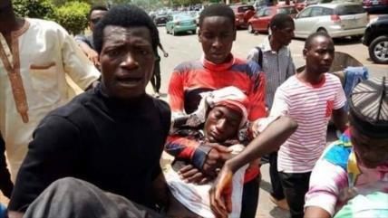 Ejército nigeriano mata a 10 chiíes en conmemoración de Arbain