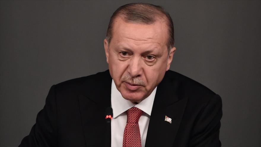 Erdogan rectifica su postura: futuro de Al-Asad lo deciden los sirios