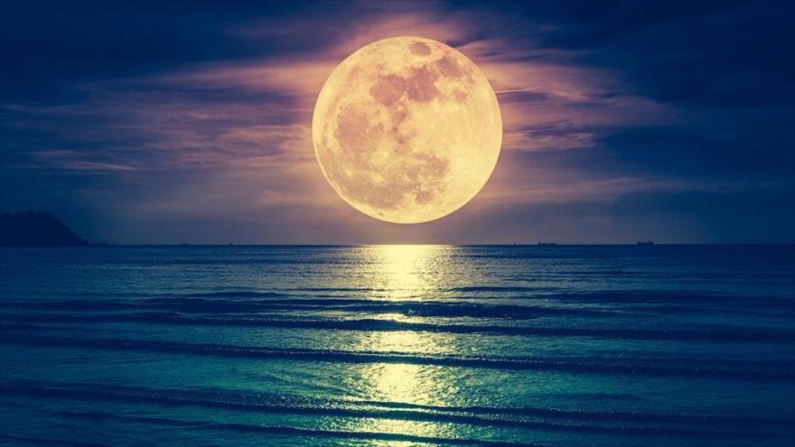La Luna guarda secretos de 'tiempos oscuros' del universo | HISPANTV