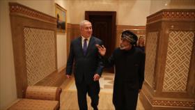 'Trump y Netanyahu no tendrán éxito en impulsar acuerdo del siglo'