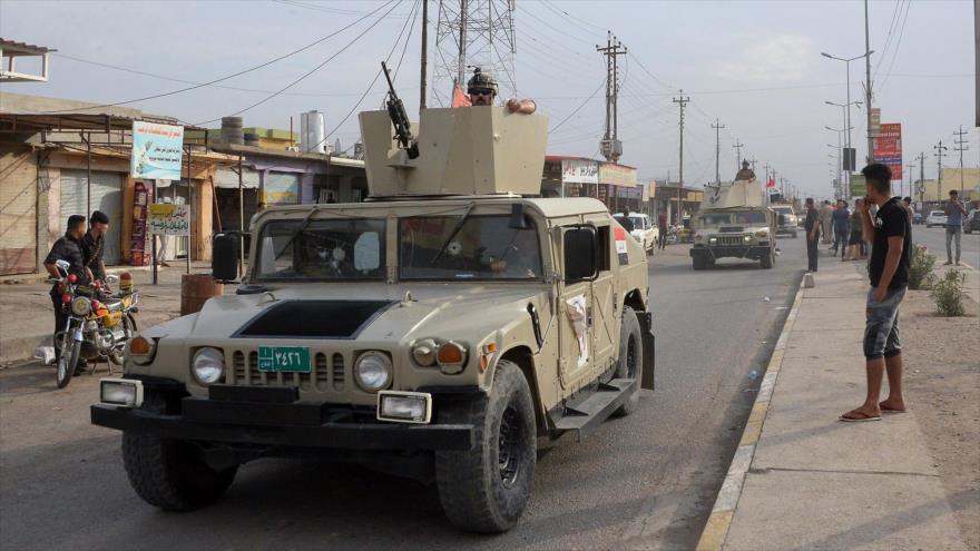 Daesh ejecuta a cinco civiles iraquíes por colaborar con el Ejército