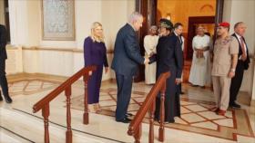 Eruditos musulmanes condenan acercamiento árabe a Israel