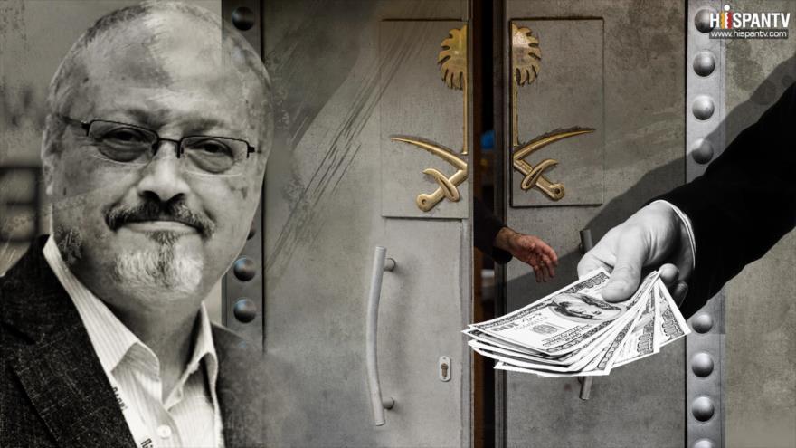 Jamal Khashoggi: ¿magnicidio o campaña de propaganda engañosa?