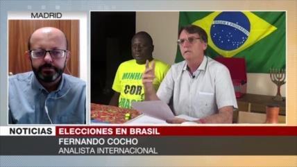 Cocho: Bolsonaro en el poder será mucho más radical que Trump