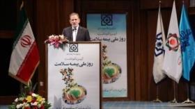 'EEUU no podrá detener la venta de petróleo de Irán'