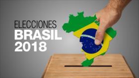 Brasil celebra las presidenciales más polarizadas del país