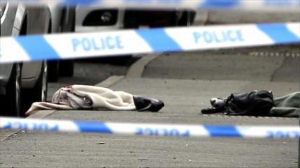 MI5 se encargará en Reino Unido de terrorismo de ultraderecha
