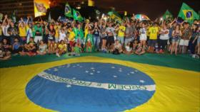 Líderes latinoamericanos felicitan a Jair Bolsonaro