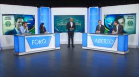 Foro Abierto; Brasil: Jair Bolsonaro, nuevo presidente