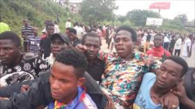 Ejército nigeriano abre fuego contra manifestantes musulmanes