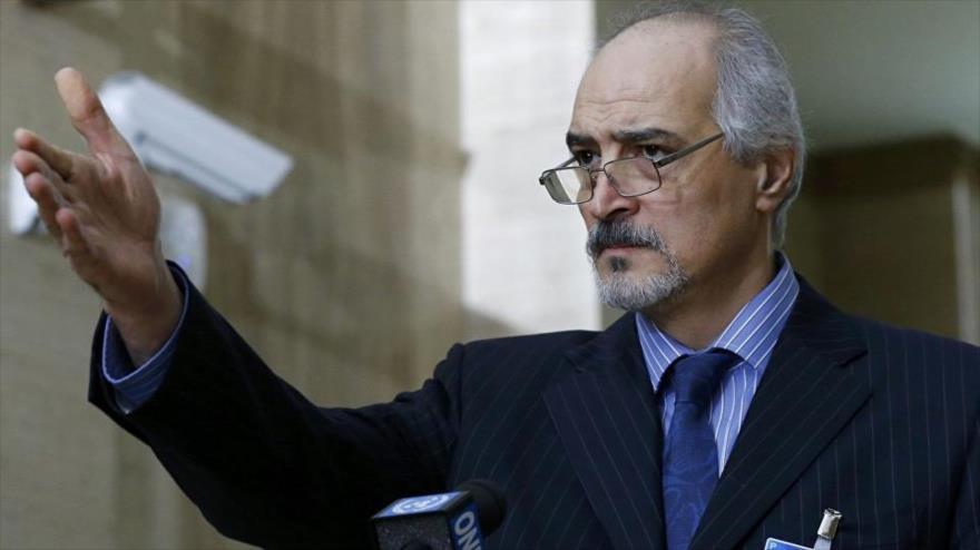Damasco denuncia las sanciones de EEUU y UE al pueblo sirio | HISPANTV