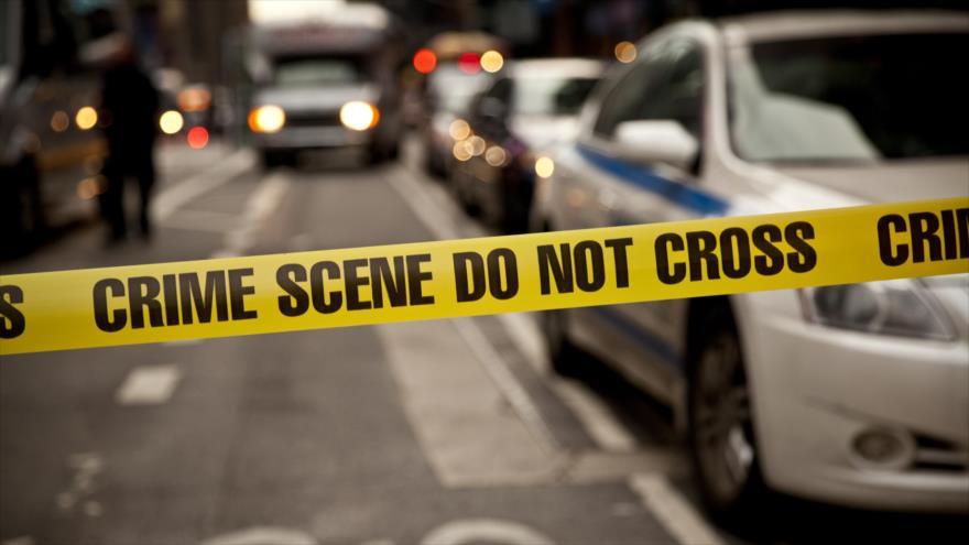 Número de incidentes con armas de fuego en EEUU se eleva a 47 467