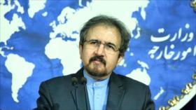 """Irán felicita a Brasil por su """"exitosa"""" jornada electoral"""