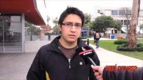 ¿Qué opinas?: La pobreza en Perú crece