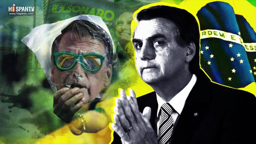 Con motivo de elecciones en Brasil: El difícil trabajo de pensar