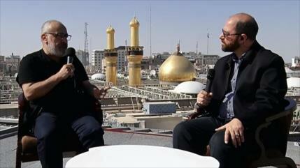 """Mensaje de Imam Husein (P) es luchar contra opresión"""