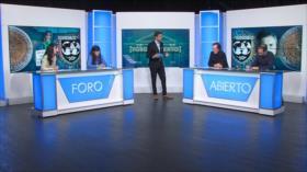 Foro Abierto; Argentina: Presupuestos 2019, aumentan los recortes