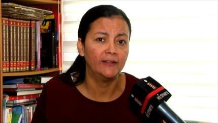 Esposa de Jorge Glas pide misericordia por el deterioro en su salud