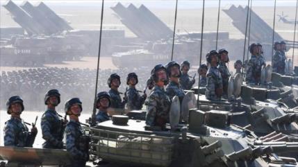 Xi Jinping ordena a su Ejército que se prepare para la guerra