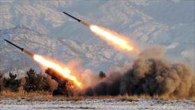 Rusia responde a OTAN con pruebas de misiles en mar de Noruega
