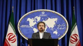 Irán convoca a embajador danés por acusación sobre complot