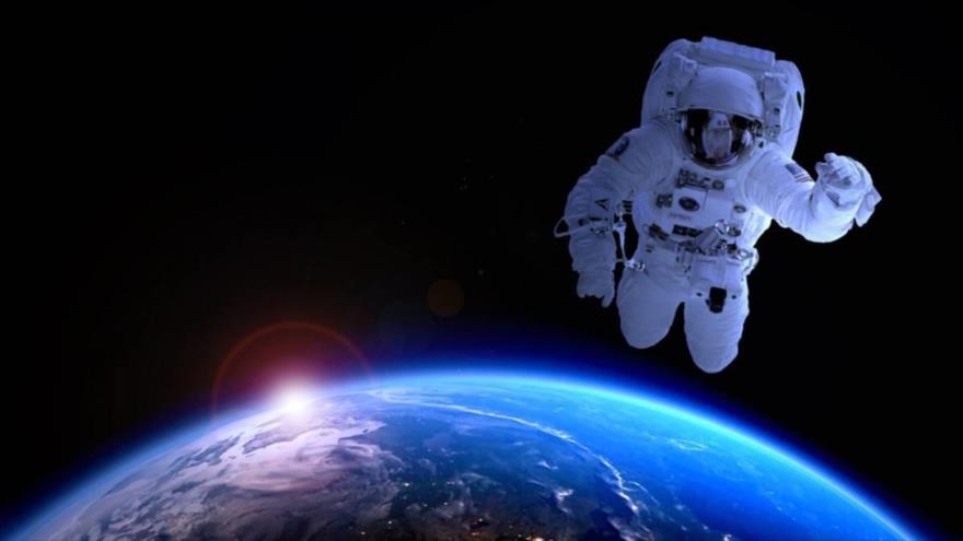 Un nuevo estudio revela que los vuelos espaciales afectan al cerebro de los astronautas.