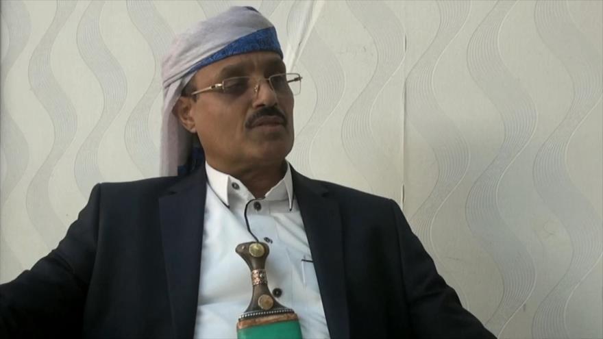 Ansarolá: Agresión saudí contra Yemen se realiza con apoyo de EEUU