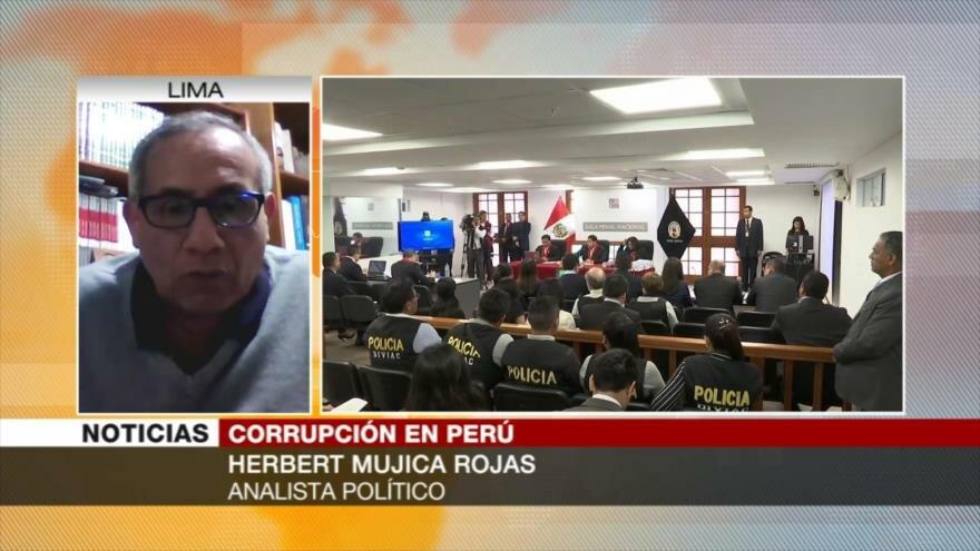 Mujica: Acusación del fiscal contra Keiko Fujimori no pudo ser refutada