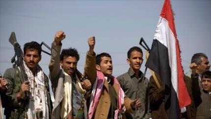 Ansarolá rechaza plan de EEUU para fragmentar Yemen