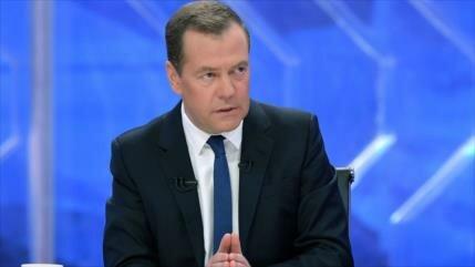 Rusia sanciona a 390 ucranianos, incluido el hijo de Poroshenko