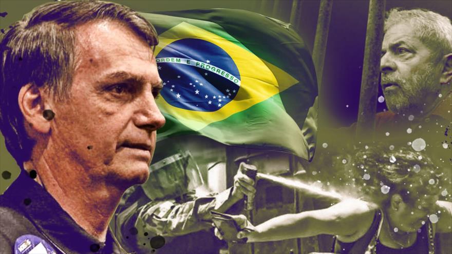 Sur, Bolsonaro y después