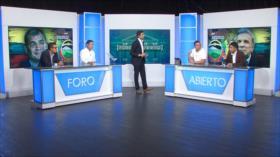 Foro Abierto; Ecuador: el acoso a Rafael Correa
