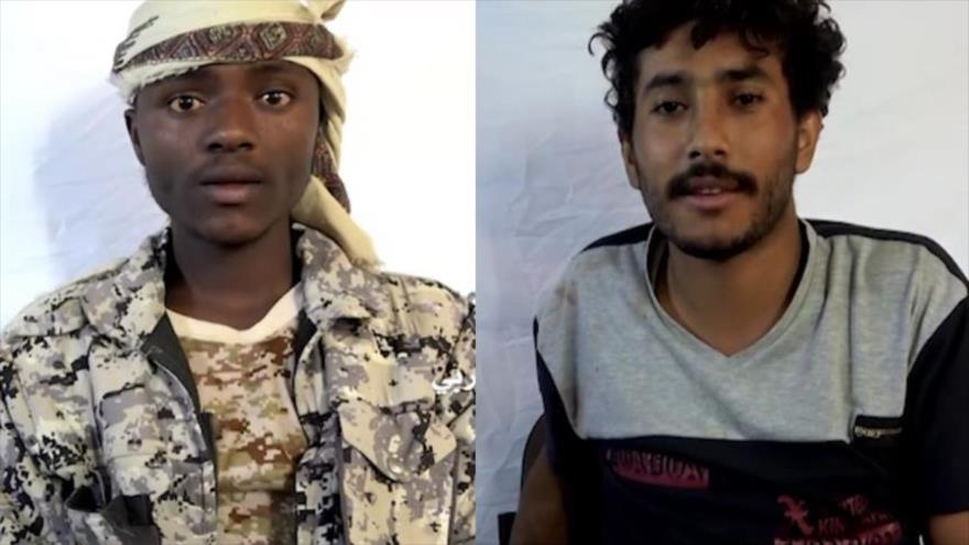 Vídeo: yemeníes atacan base clave saudí y capturan a 2 soldados