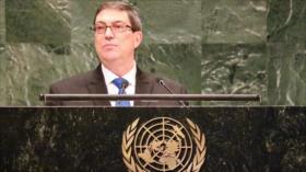 Cuba: bloqueo anclado en la Guerra Fría viola derecho humanitario