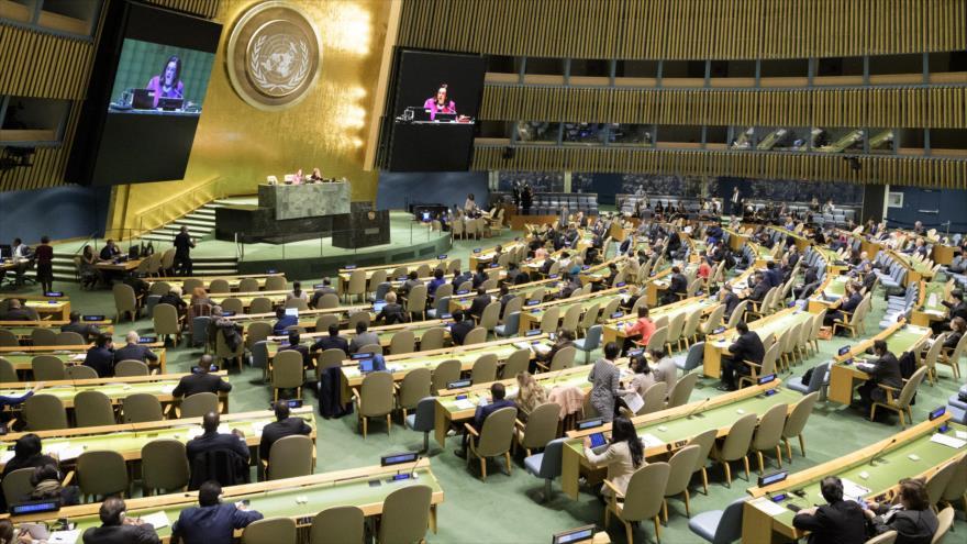 ONU rechaza intento de EEUU de criticar a Cuba y condena bloqueo