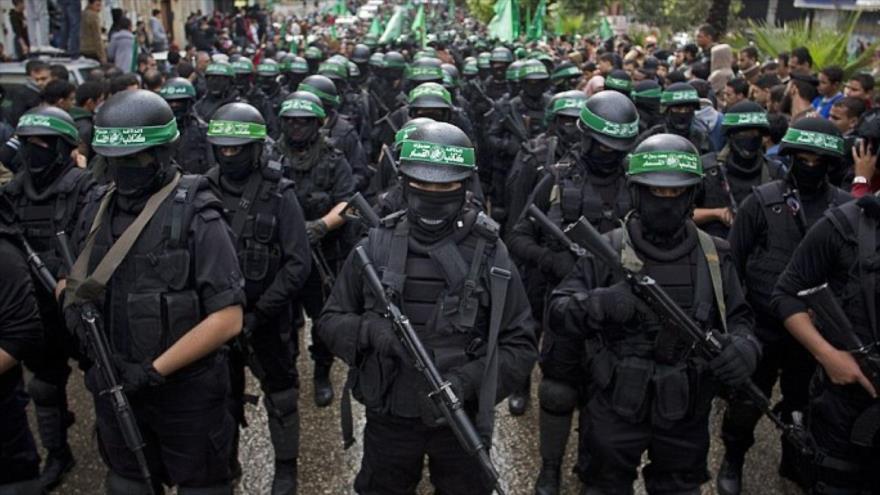 Yihad Islámica y HAMAS crean sala de operación conjunta ante Israel