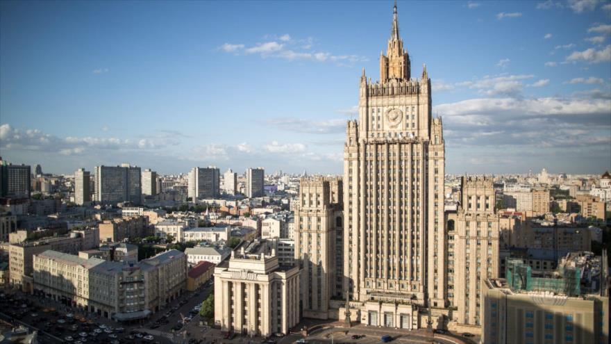 Rusia dice que nunca produjo productos tóxicos llamados Novichok