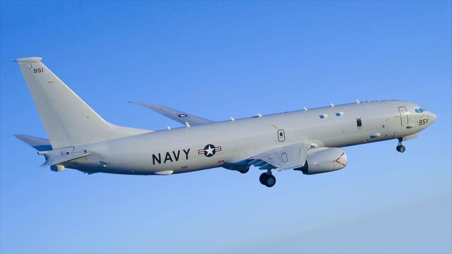 Rusia detecta en una semana 17 aviones espías cerca de sus fronteras