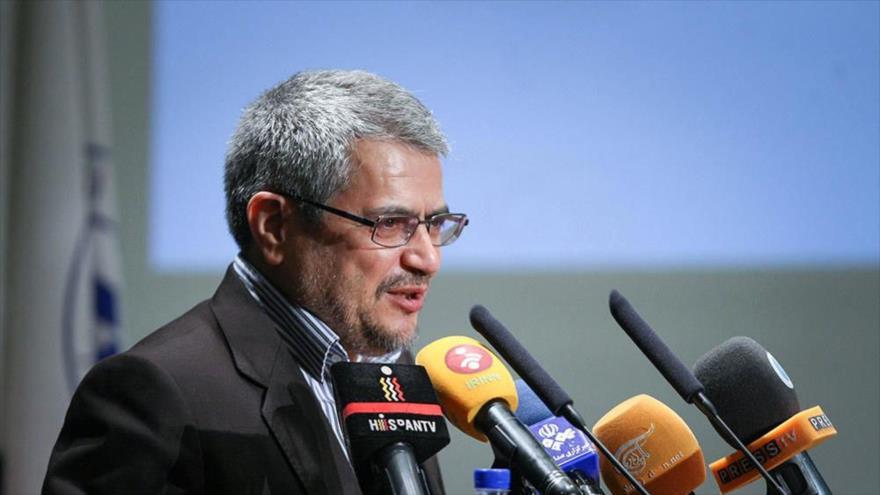 Irán: Sanciones de EEUU perturban el comercio mundial