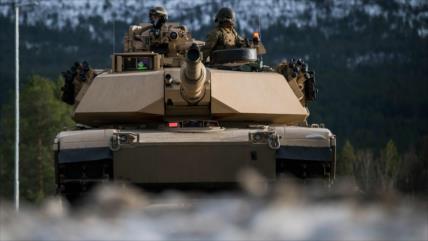 """""""EEUU busca preparar una agresión extranjera contra Rusia"""""""