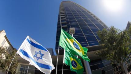 HAMAS condena traslado de embajada de Brasil a Al-Quds
