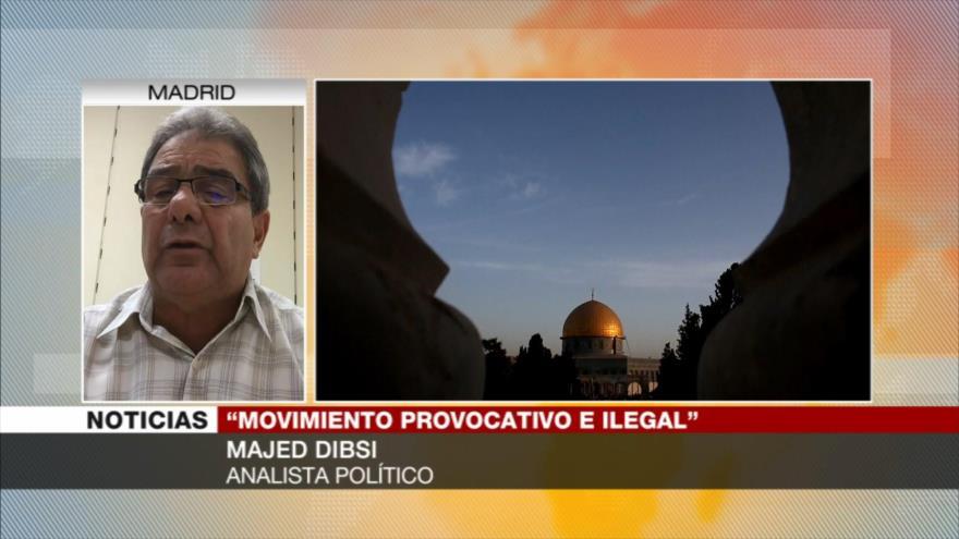 Dibsi: Bolsonaro está pagando a EEUU e Israel favores realizados