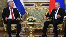 Rusia y Cuba alertan de salida unilateral de EEUU de Tratado INF