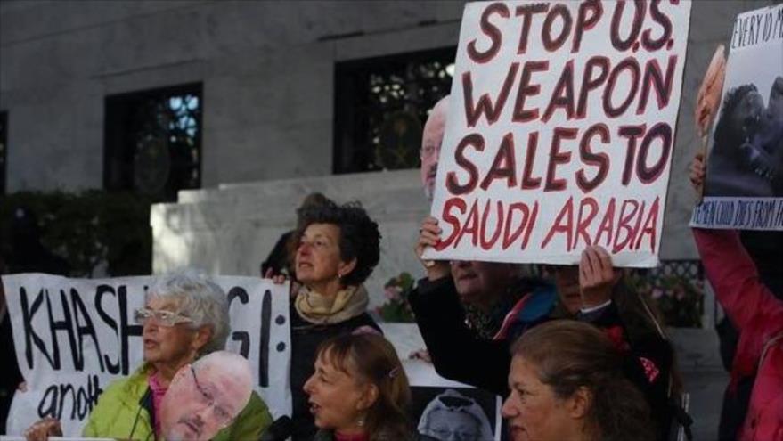Amnistía censura silencio de la ONU ante crueldad de Arabia Saudí | HISPANTV
